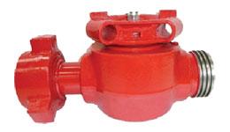 plug valves